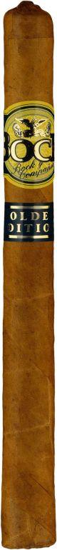 Bock y Ca. Golden Edition Especiales