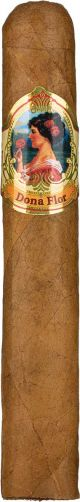 Dona Flor Connecticut Robusto