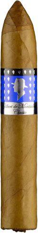 Gilbert de Montsalvat Classic Short Belicoso