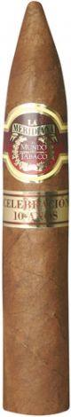 La Meridiana Celebración 10 años Short Torpedo