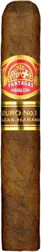 Partagas Maduro No. 1