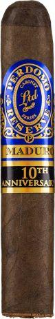 Perdomo Reserve 10th Anniversary Box-Pressed Maduro Robusto