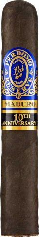 Perdomo Reserve 10th Anniversary Box-Pressed Maduro Supert Toro