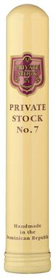 Private Stock Long Filler No. 7