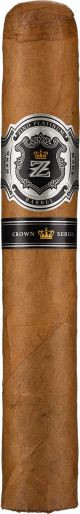 Zino Platinum Crown Series Barel