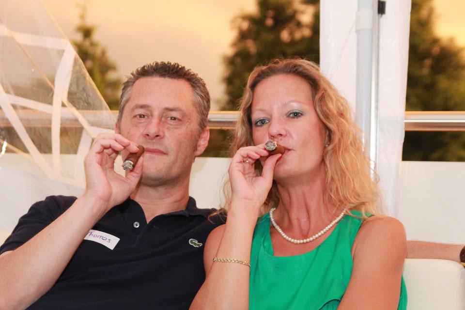 Cigar & Spirits 2014