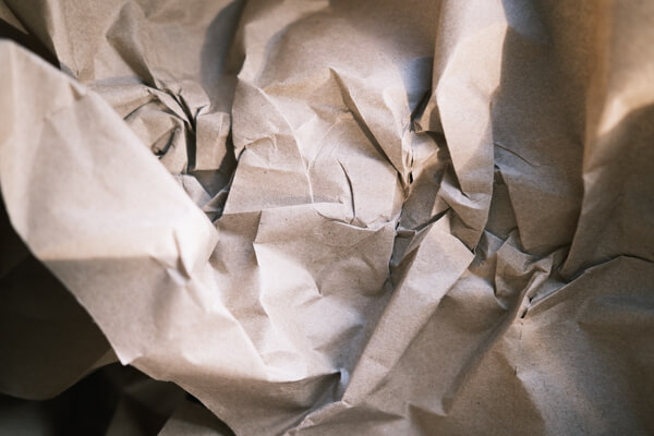 recycelbares Papier