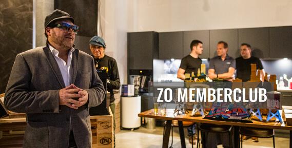 ZO Member Club