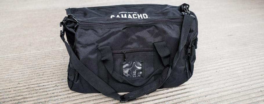 Camacho Bag Promo